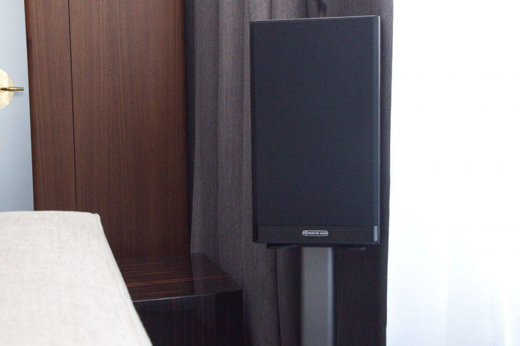 Домашний кинотеатр - Акустические системы Monitor Audio Gold 50