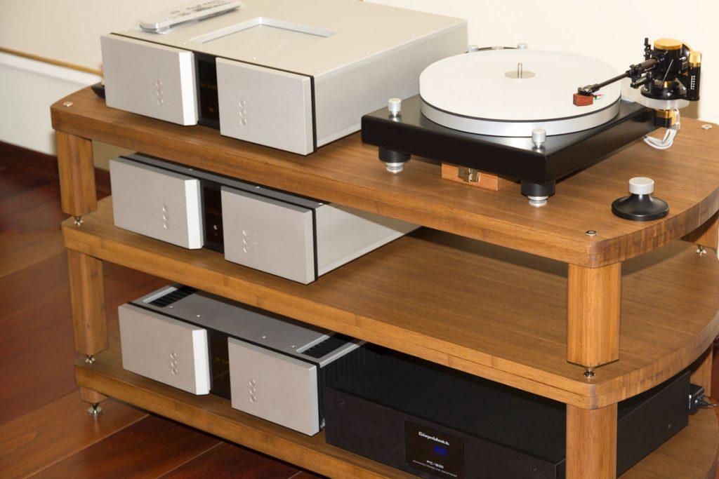 Аудио система High End для дома