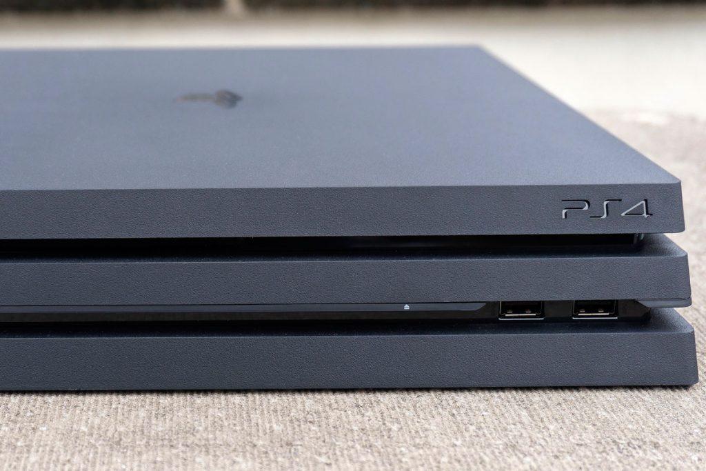 Sony PS 4 Pro