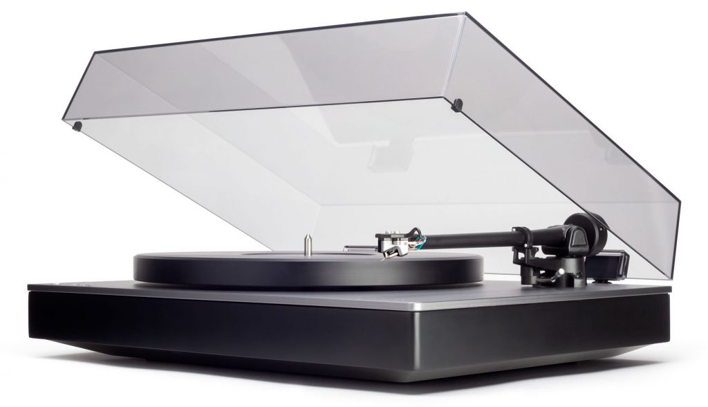 LP-проигрыватель Cambridge Audio Alva TT