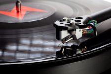 Cambridge Audio Alva TT головка MC