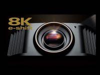 Видеопроектор JVC DLA-V9R