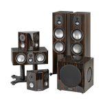 Представлено пятое поколение акустики Monitor Audio Gold