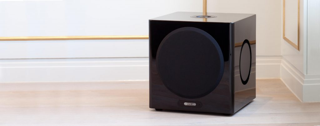 Активный сабвуфер Monitor Audio Gold W12