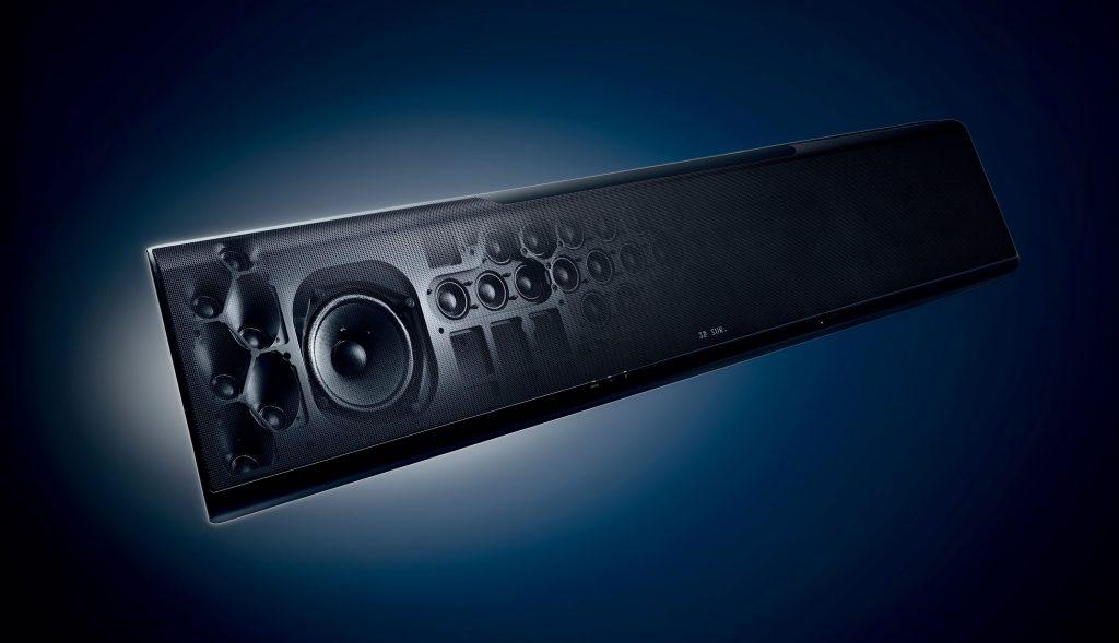 Звуковой проектор Yamaha