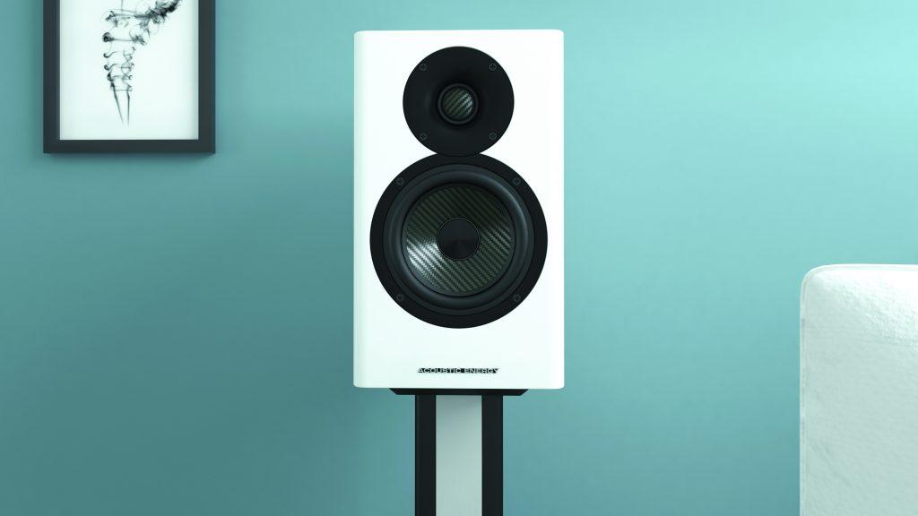 Acoustic Energy AE500 - АудиоПик - домашние кинотеатры и стерео под ключ