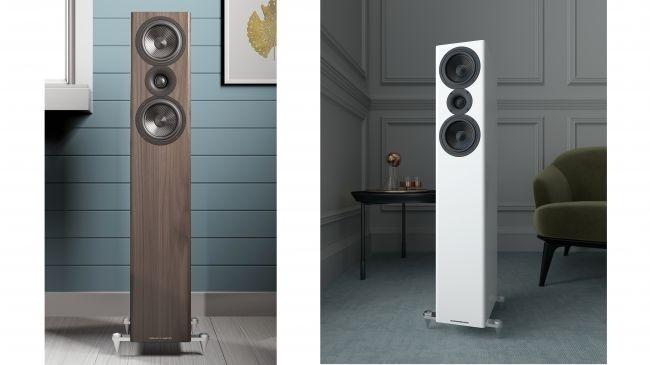Acoustic Energy AE509 - АудиоПик - домашние кинотеатры и стерео под ключ