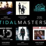 Tidal Masters теперь доступен на iOS