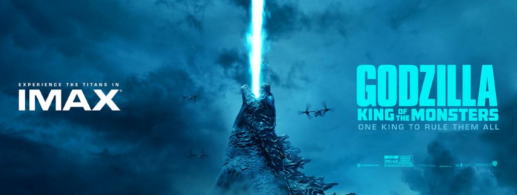 HDR Godzilla Rtlease