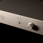 Goldmund Telos 7 Nextgen —  Швейцарский стерео минимализм