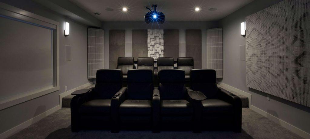 Домашнией кинотеатры и стерео под ключ - АудиоПик