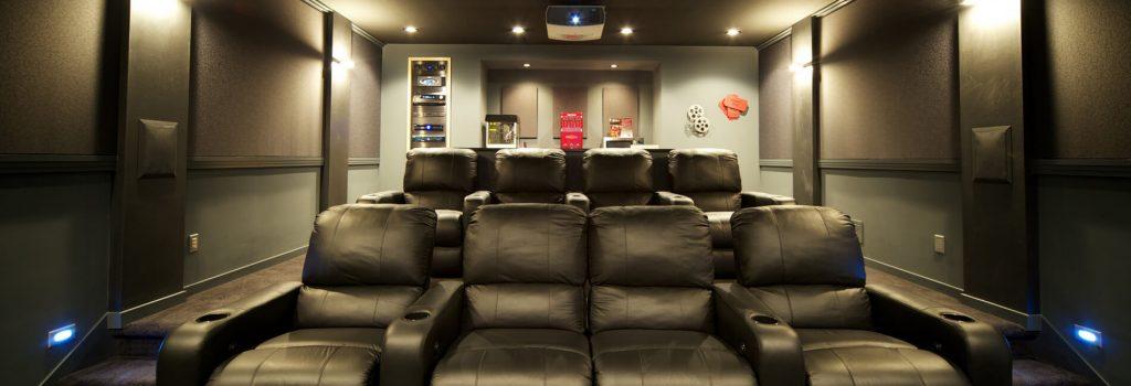 Проектирование домашнего кинотеатра - компания АудиоПик - домашние кинотеатры и стерео под ключ. www.audiopik.ru