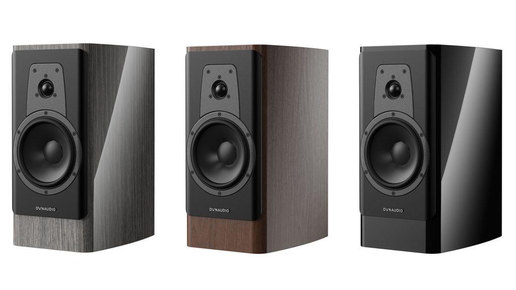 Dynaudio Contour 20i - акустические системы - АудиоПик - Домашние кинотеатры и стерео под ключ