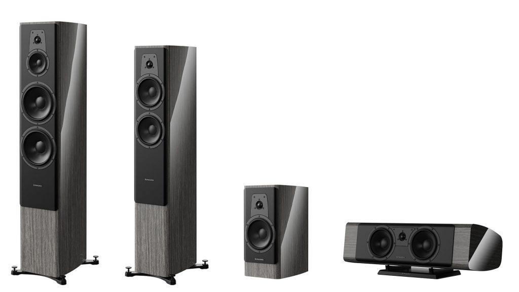 Dynaudio Contour i - новая линейка акустических систем - АудиоПик - Домашние кинотеатры и стерео под ключ