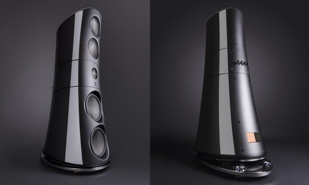 Magico M9 - бескомпромиссная High-End акустика. АудиоПик - домашние кинотеатры и стерео под ключ.