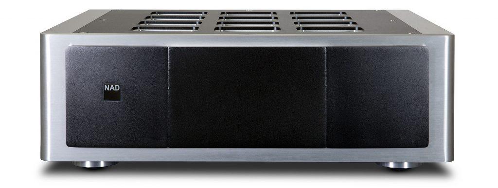 NAD M28 - 7 каналов по 200 Вт