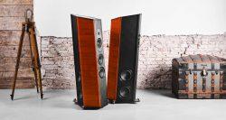 Sonus Faber Il Cremonese Ex3eme - АудиоПИк - Домашние кинотеатры и стерео под ключ
