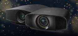 Sony VPL-VW590 и VPL-VW790 - Домашние кинотеатры под ключ, стерео системы - АудиоПик