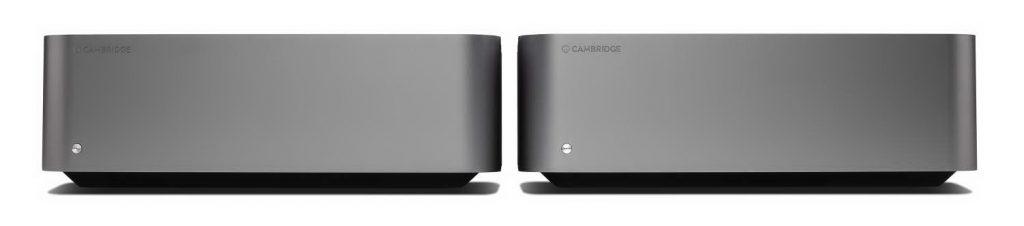 Cambridge Audio Edge M - моно усилитель мощности - АудиоПик - домашние кинотеатры и стерео под ключ