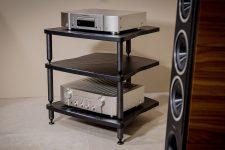 Bassocontinuo Classic Line 2.1 CerberoBlack- Домашние кинотеатры и стерео под ключ - АудиоПик