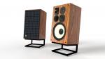 JBL L100 Classic 75 и SA750: Hi-Fi в стиле ретро