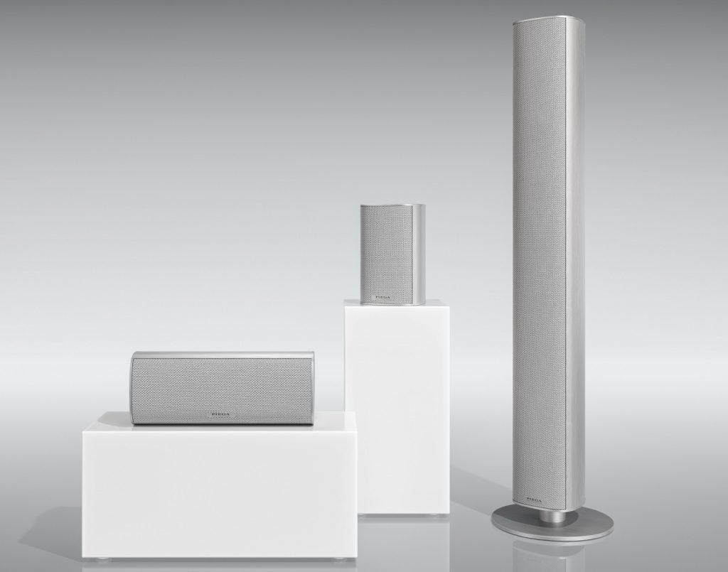 Piega Ace - премиальная акустика из Швейцарии - Домашние кинотеатры и стерео под ключ - АудиоПик