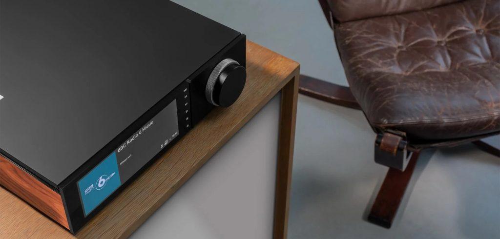 Cambridge Audio Evo 75 и Evo 150 в интерьере