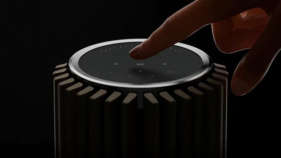 Bang&Olufsen Beolab 28 - сенсорная панель - Домашние кинотеатры и стерео под ключ - АудиоПик