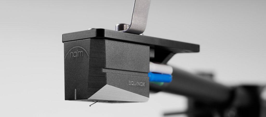 Naim Equinox - головка звукоснимателя МС