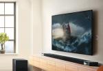 Klipsch Cinema 800 и Cinema 1200 — саундбары с Dolby Atmos