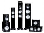 Monitor Audio Silver 7G – представлено седьмое поколение популярных АС