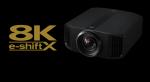 Проекторы JVC DLA-NZ7/NZ8/NZ9: 8K, лазер и HDMI 2.1